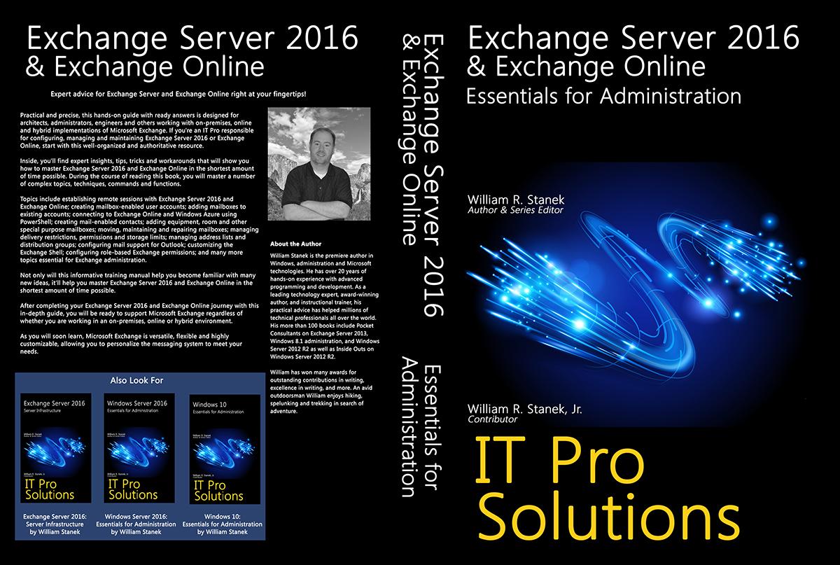 Exchange Server 2016, Exchange Online & Office 365